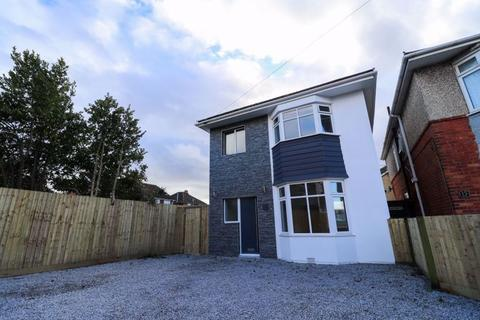 3 bedroom detached house for sale - Rosebud Avenue, Bournemouth BH9 3AB