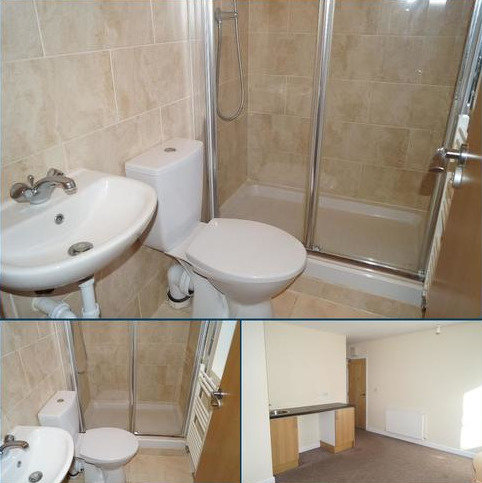 1 bedroom house share to rent - Branksome Wood Road