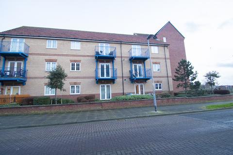 2 bedroom apartment to rent - Breakwater House, Hartlepool Maina, Hartlepool TS24