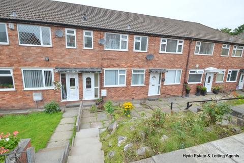 2 bedroom apartment to rent - Rochdale Road, Blackley, Manchester, M9 7EG