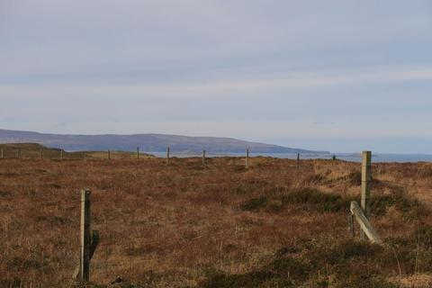 Land for sale - Earlish, Portree