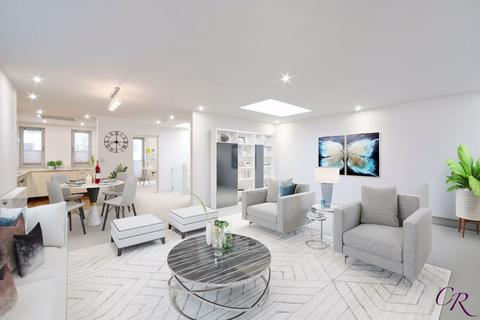 3 bedroom terraced house for sale - Wellington Lane, Pittville, Cheltenham