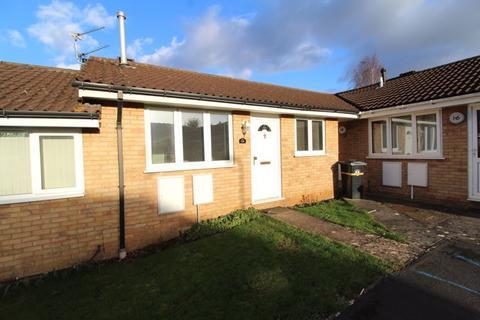1 bedroom bungalow for sale - Long Close, Downend