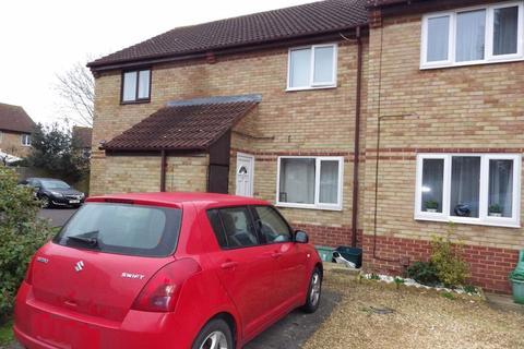 2 bedroom terraced house to rent - Oxen Leaze, Bristol