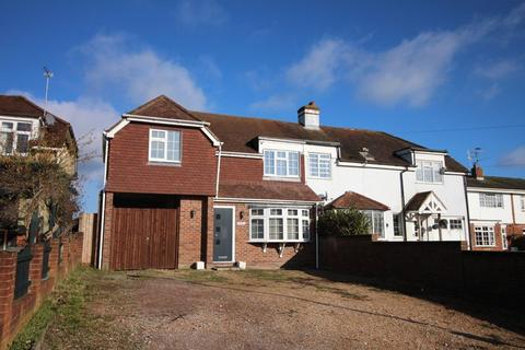3 bedroom semi-detached house for sale - Funtley Road, Funtley