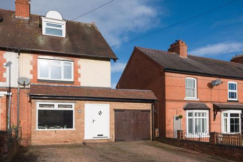 4 bedroom semi-detached house for sale - Charming, traditional 4 bedroom family home located in Highfield Road with off road parking