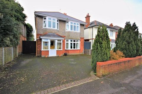 4 bedroom detached house for sale - Namu Road, Bournemouth