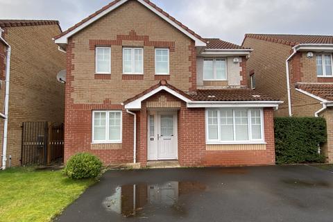 4 bedroom detached house to rent - Westfarm Crescent, Cambuslang, Glasgow, G72
