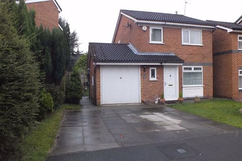 3 bedroom detached house for sale - Honeysuckle Drive, Stalybridge