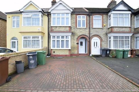 4 bedroom terraced house to rent - Hampton Road, Chingford