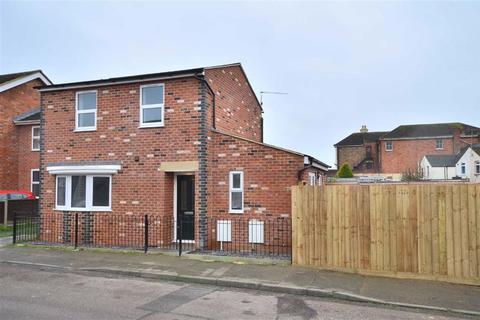 2 bedroom detached house for sale - The Corner House, Hartington Road, Linden, GL1