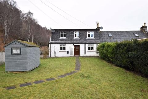 2 bedroom end of terrace house for sale - Station Road, Garve, Ross-shire