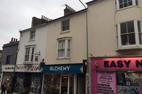 2 bedroom flat to rent - Trafalgar Street, Brighton, BN1 4ED.