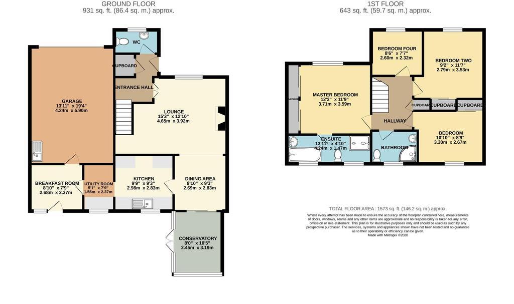 Floorplan: 10 Nairn Close Woodthorpe High.jpg