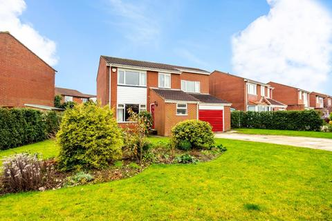4 bedroom detached house for sale - Nairn Close, Woodthorpe, York