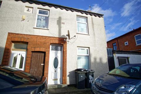 3 bedroom house for sale - 3 Bed end terrace for sale on Salisbury Street, Preston