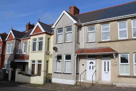 3 bedroom terraced house for sale - Nantucket Avenue, Milford Haven