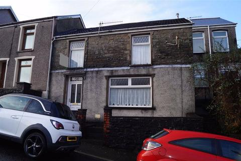 3 bedroom terraced house for sale - Duffryn Street, Mountain Ash