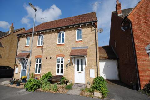 3 bedroom semi-detached house to rent - TRENT WAY