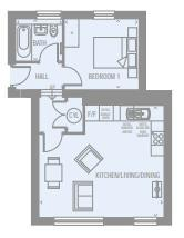 Floorplan: Apartment 14 Constable House.PNG