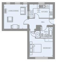Floorplan: Apartment 13 Constable House.PNG