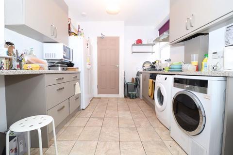5 bedroom house to rent - Manor Street