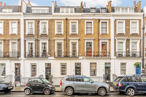 4 bedroom townhouse to rent - 36 Cambridge Street, Pimlico, London, SW1V