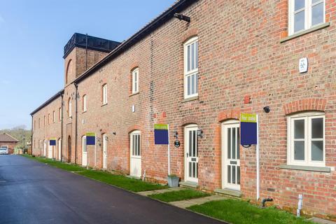 2 bedroom barn conversion for sale - Clover Cottage, Enholmes Farm, Patrington