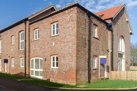 2 bedroom barn conversion for sale - Daisy Cottage, Enholmes Lane, Patrington