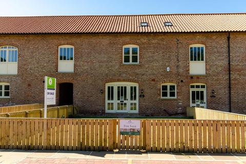 4 bedroom barn conversion for sale - Rye House, Enholmes Farm, Patrington