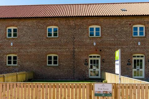 3 bedroom barn conversion for sale - Primrose Cottage Enholmes Farm, Patrington