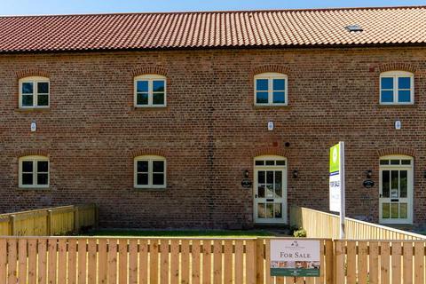 3 bedroom barn conversion for sale - Primrose Cottage Enholmes Farm, Patrington