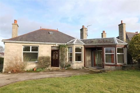 3 bedroom detached bungalow for sale - Institution Road, Fochabers