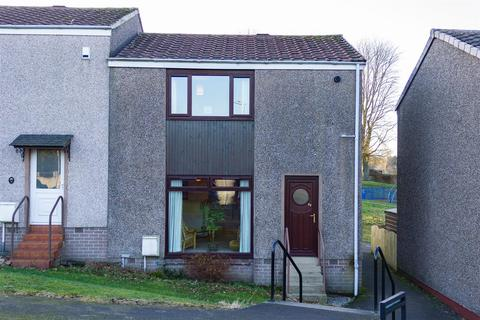 2 bedroom house for sale - Kinneff Crescent, Dundee