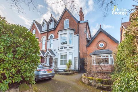 1 bedroom flat to rent - Mayfield Rd, Moseley,Birmingham,B13 9HH