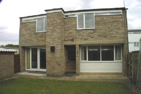 3 bedroom detached house to rent - St. Johns Close, Bury St. Edmunds