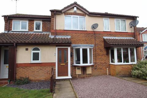 2 bedroom house to rent - St Nicholas Close