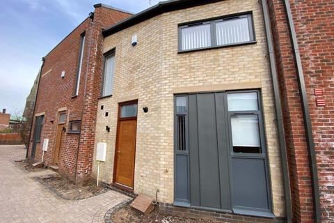 3 bedroom terraced house to rent - WhiteFriars, Off Friar Lane, Leicester, LE1 5NF