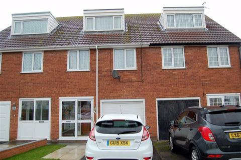 3 bedroom terraced house for sale - Princes Drive, Colwyn Bay