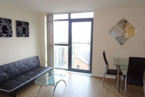 1 bedroom apartment to rent - Mandale House, Bailey Street, Sheffield S1 4AB