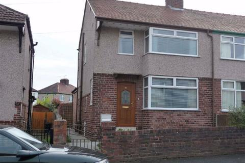 3 bedroom semi-detached house to rent - Henley Avenue, Deeside, Flintshire, CH5