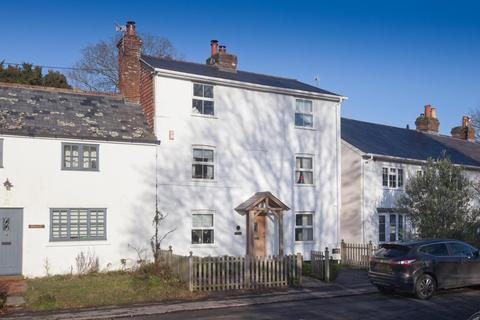 4 bedroom terraced house for sale - The Green, Laverstock