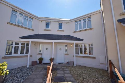 3 bedroom terraced house for sale - Moors Road, Johnston, Haverfordwest