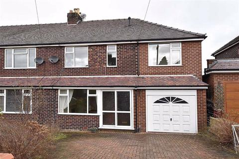 3 bedroom semi-detached house to rent - Sandy Close, Bollington, Macclesfield