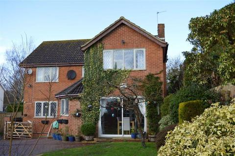 4 bedroom detached house for sale - Wimborne Road West, Wimborne, Dorset