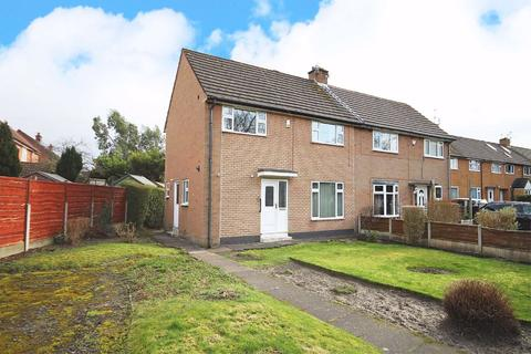 3 bedroom semi-detached house for sale - Longfield Avenue, Timperley, Cheshire