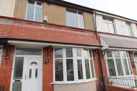 3 bedroom terraced house to rent - The Crescent, Blackpool