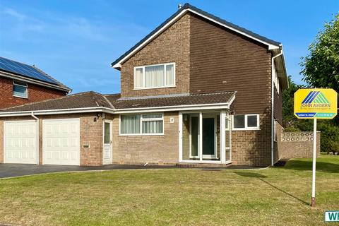 4 bedroom detached house for sale - Whitewood Close, Lytham