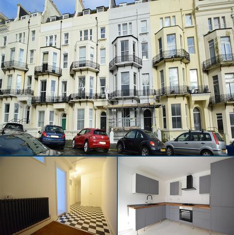 2 bedroom flat to rent - Warrior Square, St. Leonards-On-Sea