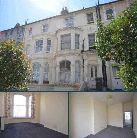 1 bedroom flat to rent - Elphinstone Road, Hastings